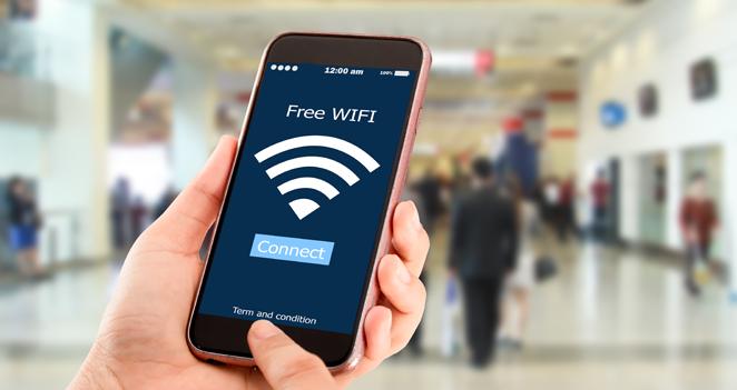 App Highlight: WiFi Map