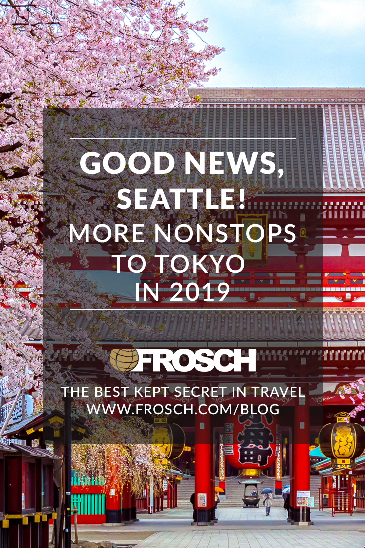More Nonstops to Tokyo in 2019