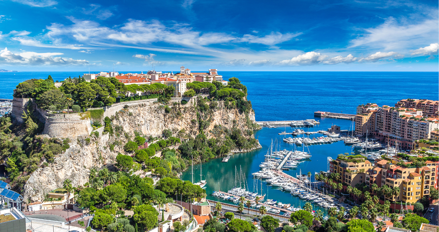 Blog Thumbnail - Time to Book for the best views of monaco grand prix