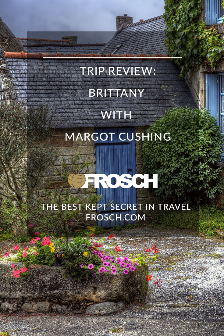 Blog Footer - Trip Review Brittany with Margot Cushing