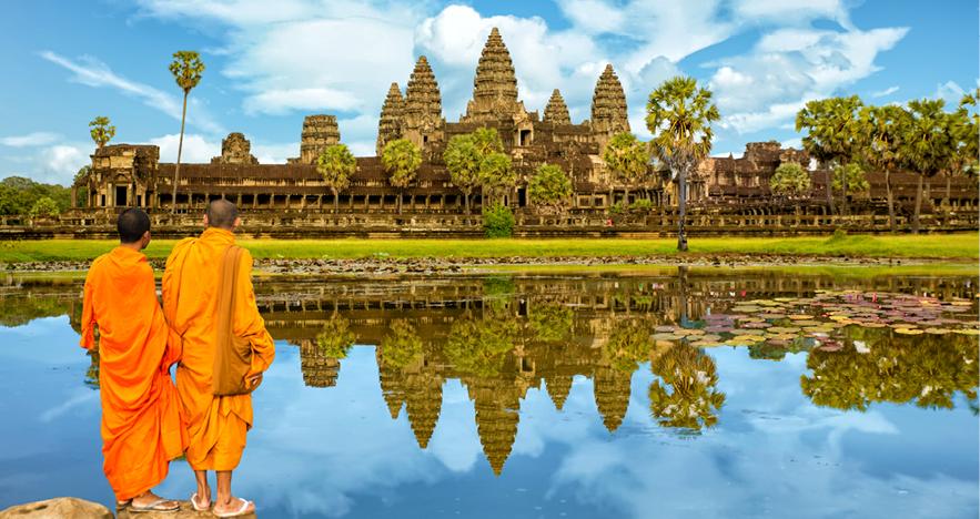 Blog Thumbnail - Angkor Wat