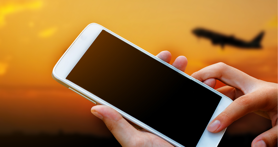 Blog Thumbnail - This New App Aims to Help Airport Travelers with Visual Impairments