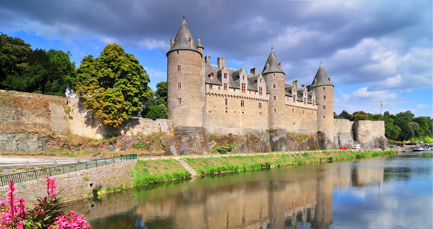 Blog Thumbnail - Chateau de Josselin