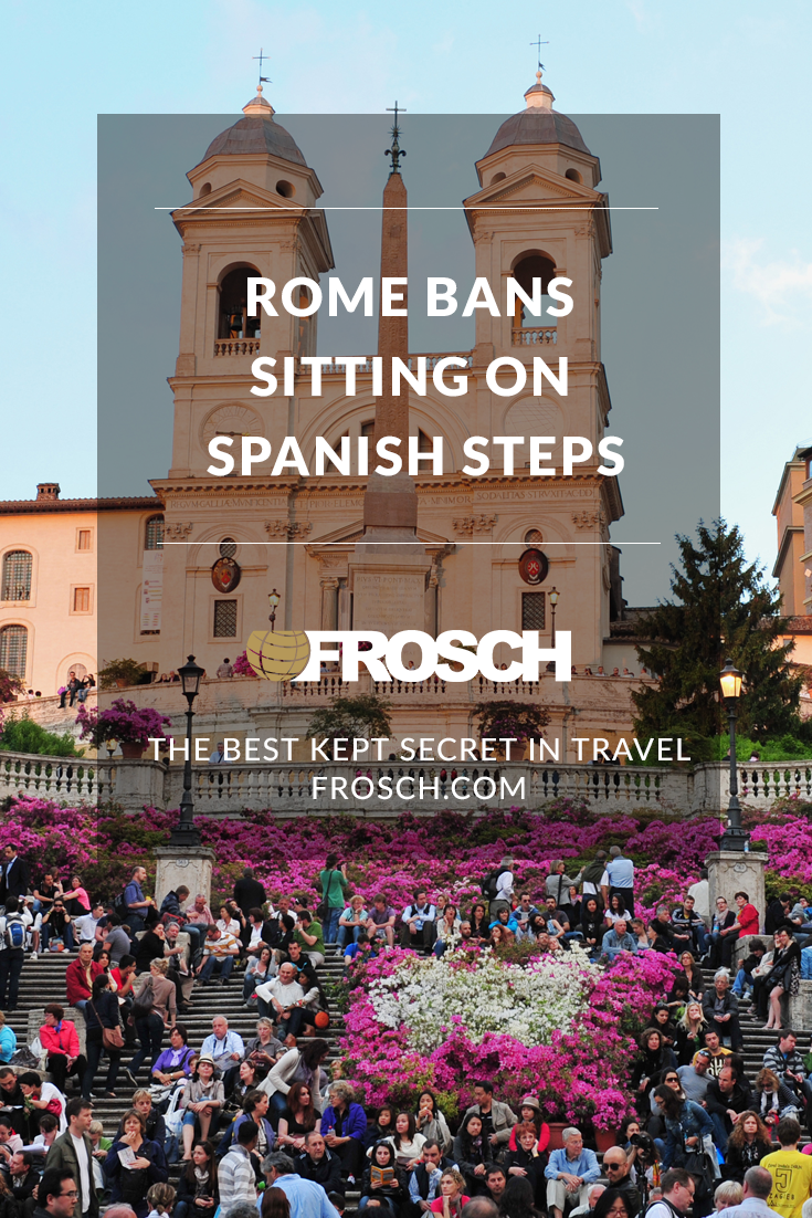 Blog Footer - Rome Bans Sitting on Spanish Steps