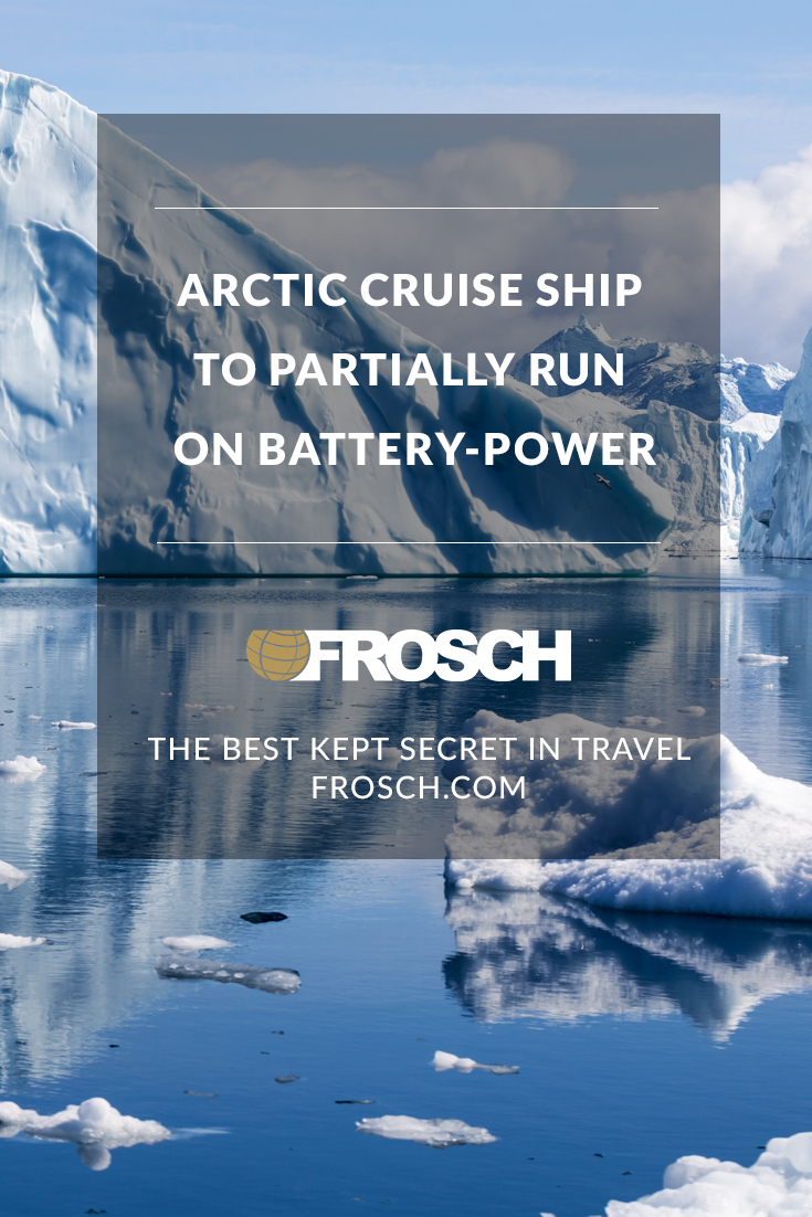 Blog Footer - Trip Review - Arctic Cruise Ship to Partially Run on Battery-Power