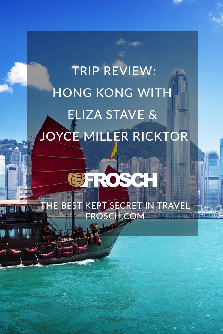 Blog Footer - Trip Review - Hong Kong with Eliza Stave and Joyce Ricktor