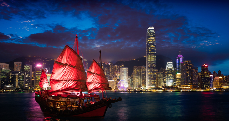 Blog Thumbnail - Cathay Pacific Suspending Service Between Dublin & Hong Kong