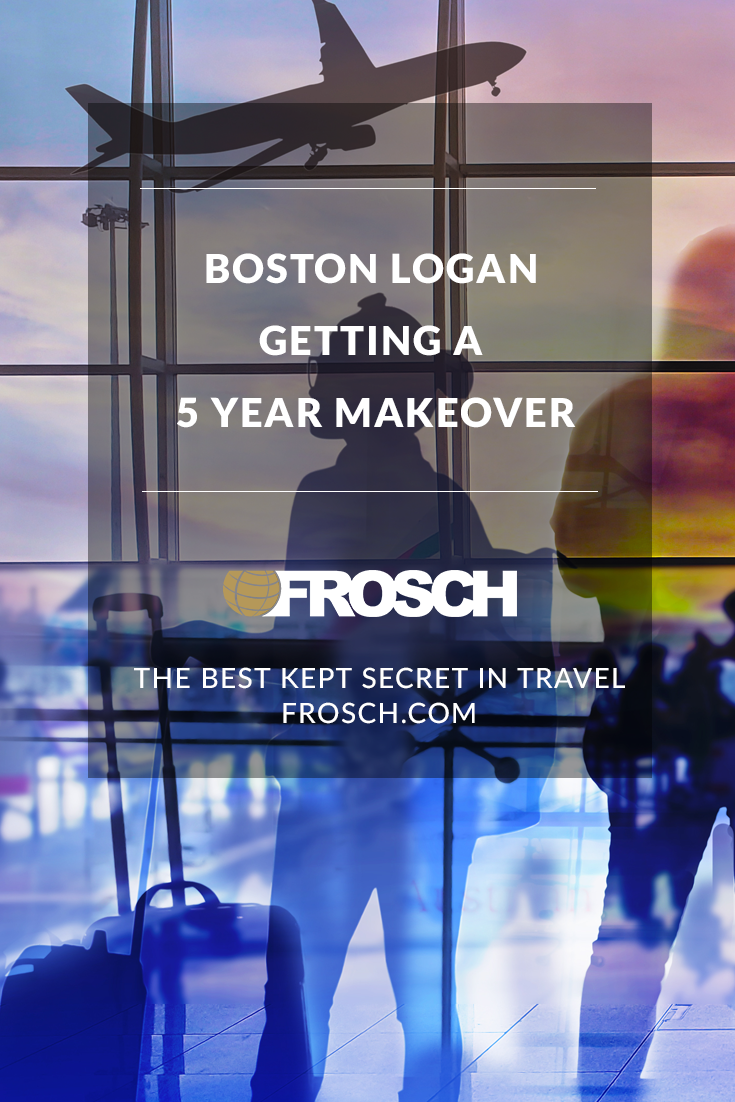 Blog Footer - Boston Logan Getting a 5 Year Makeover