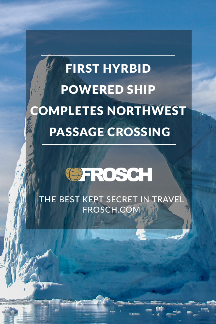 Blog Footer - First Hybrid Powered Ship Completes Northwest Passage Crossing