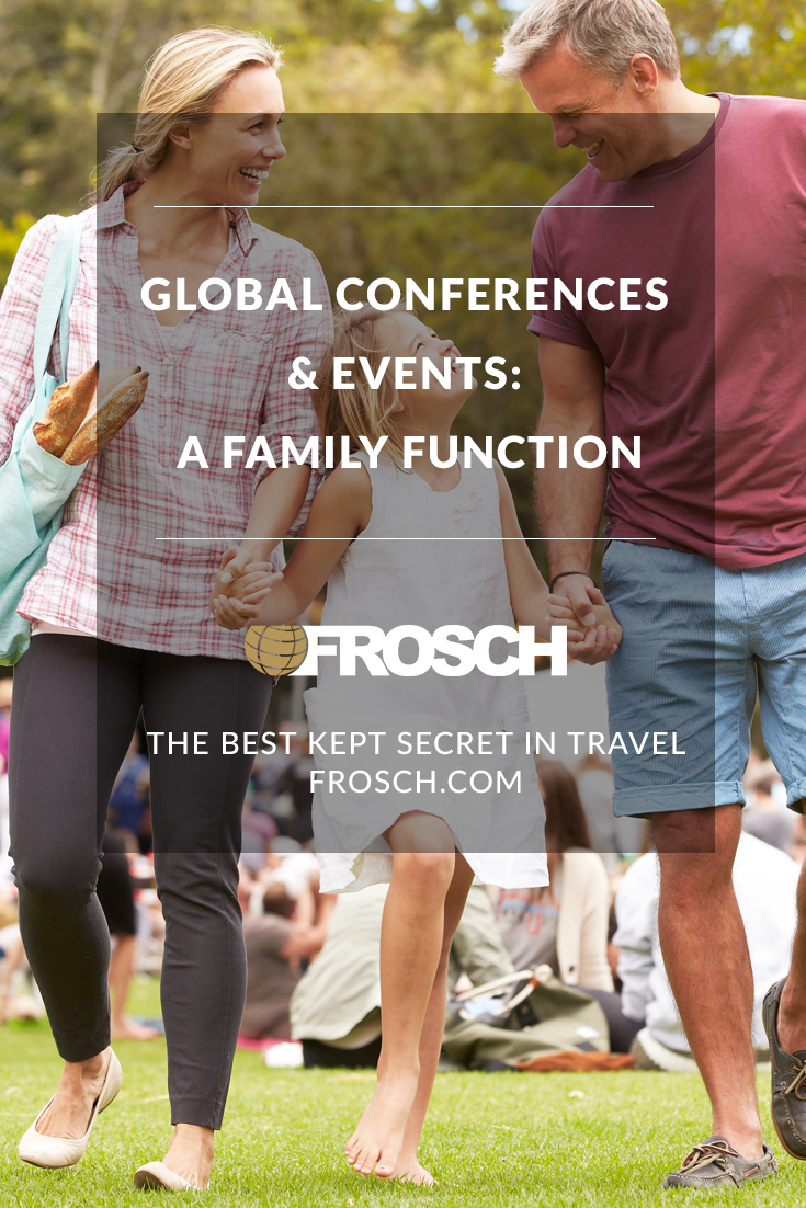 Blog Footer - Global Conferences and Events - A Family Function