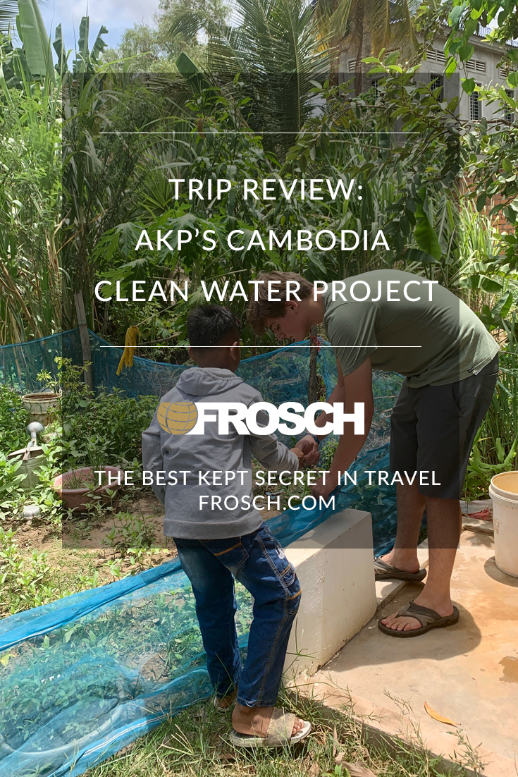 Blog Footer - Trip Review AKP Cambodia Clean Water Project