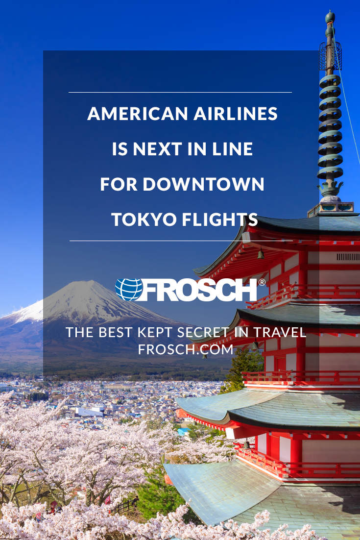 Blog Footer - AA is next in line for downtown tokyo flights