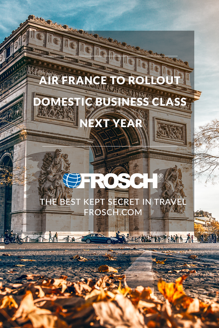 Blog Footer - Air France to Roll Out Domestic Business Class Next Year