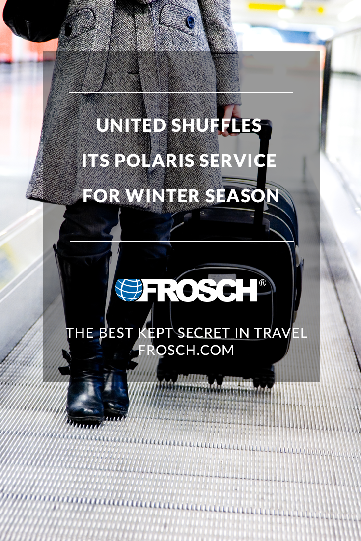 Blog Footer - United Shuffles its polaris service for winter season
