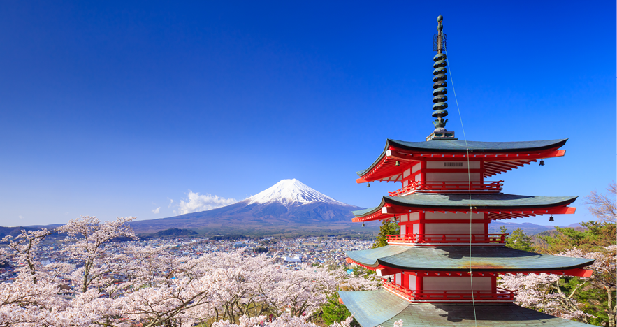 Blog Thumbnail - AA is next in line for downtown tokyo flights