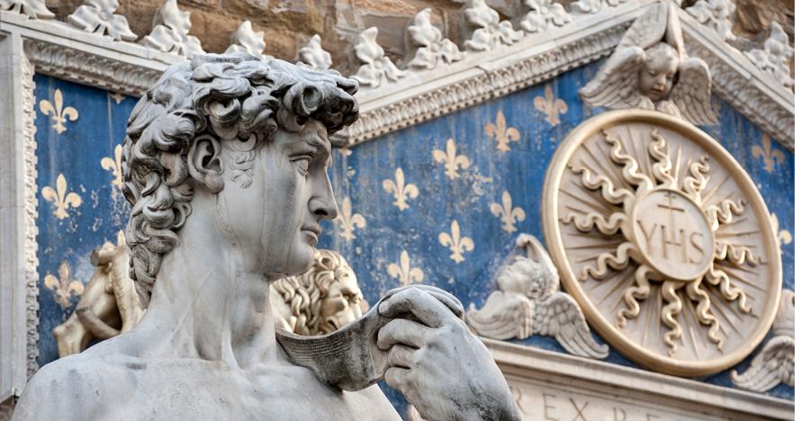 Blog Thumbnail - Fresco Making in Florence