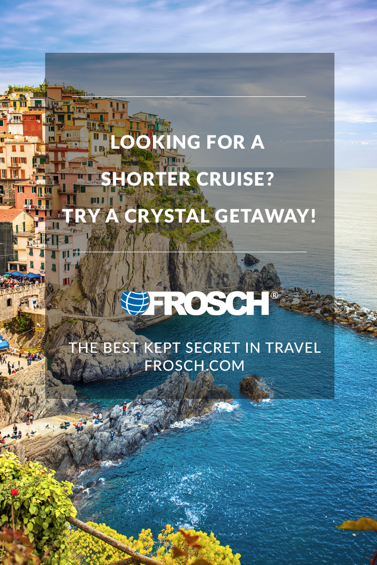 Blog Footer - Looking for a Shorter Cruise - Try a Crystal Getaway