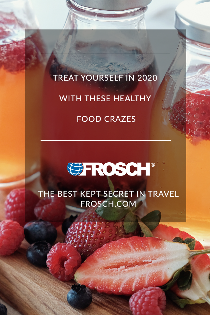 Blog Footer - No Need to Sacrifice Splurging - Treat Yourself in 2020 with These Health Food Crazes