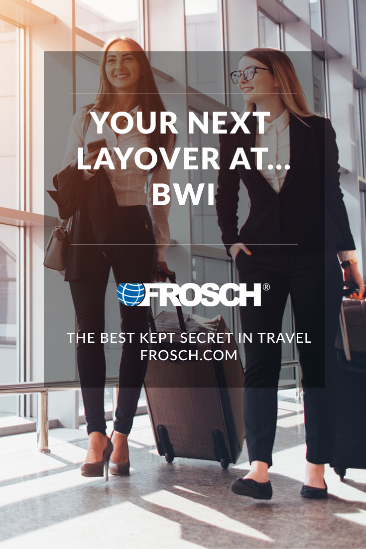 Blog Footer - Your Next Layover at BWI