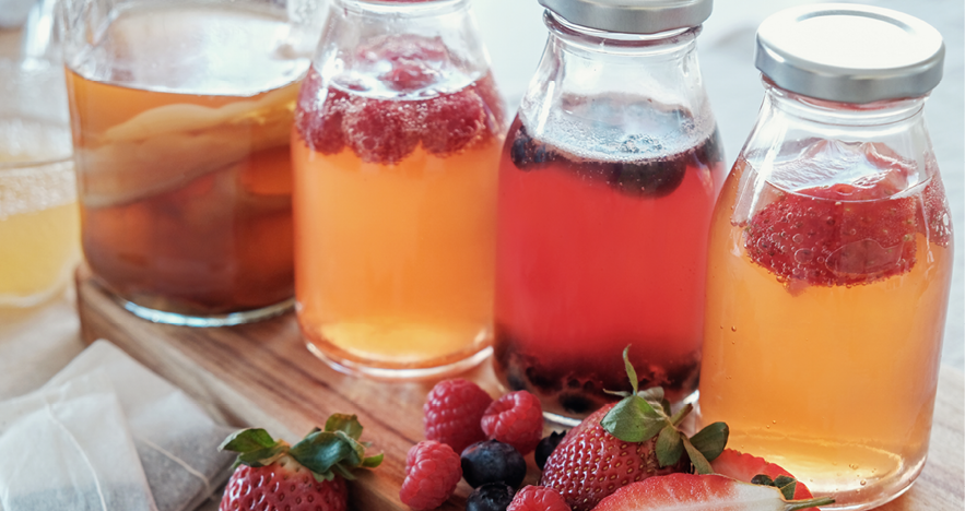 Blog Thumbnail - Treat Yourself in 2020 with These Healthy Food Crazes