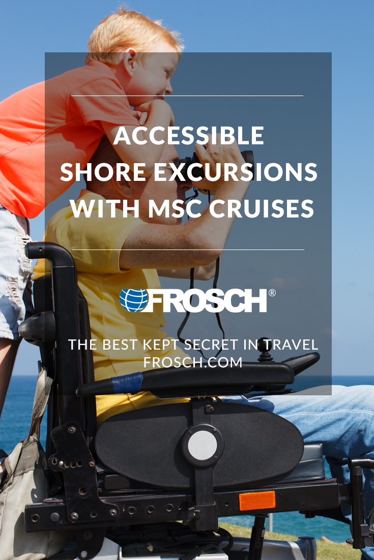 Blog Footer - Accessible Shore Excursions with MSC Cruises