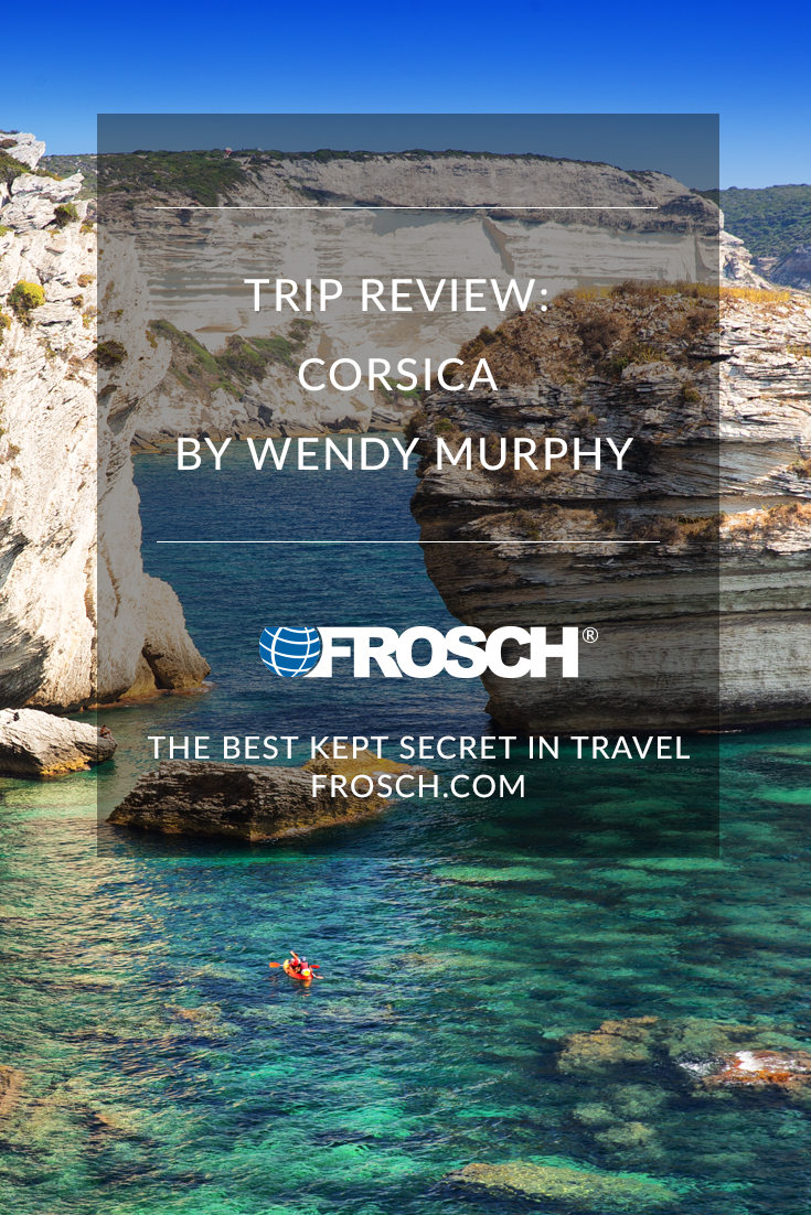 Blog Footer - Trip Review - Corsica by Wendy Murphy