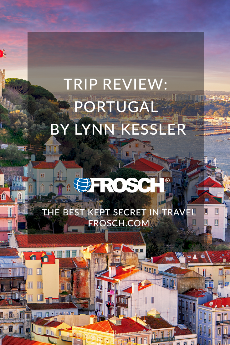 Blog Footer - Trip Review - Portugal by Lynn Kessler