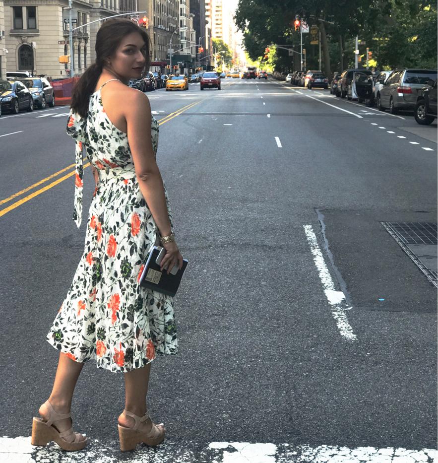 Blog Thumbnail - 24 Hours in NYC Natalia Chelnokova