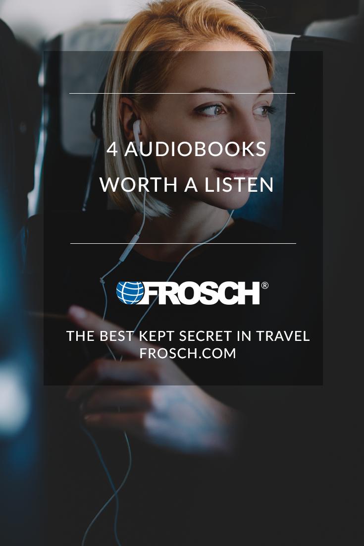 Blog Footer - 4 Audiobooks worth a listen