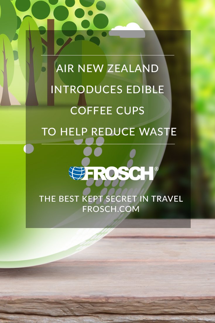 Blog Footer - Air New Zealand Introduces Edible Coffee Cups to Help Reduce Waste
