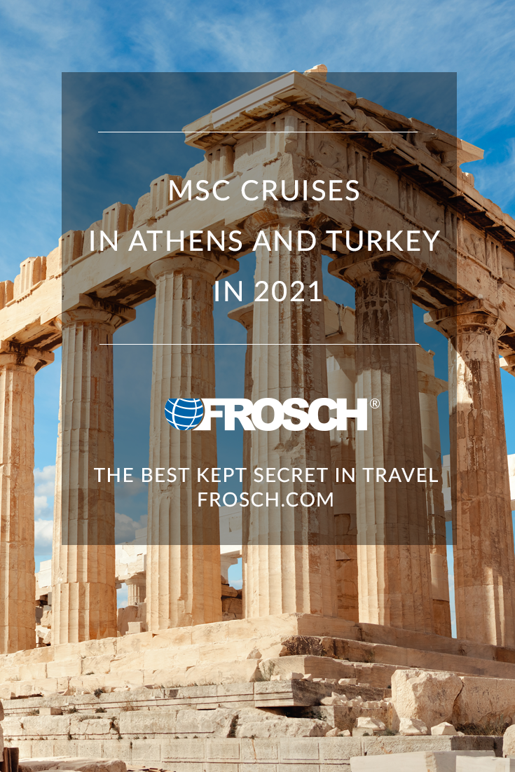 Blog Footer - MSC Cruises in Athens and Turkey in 2021