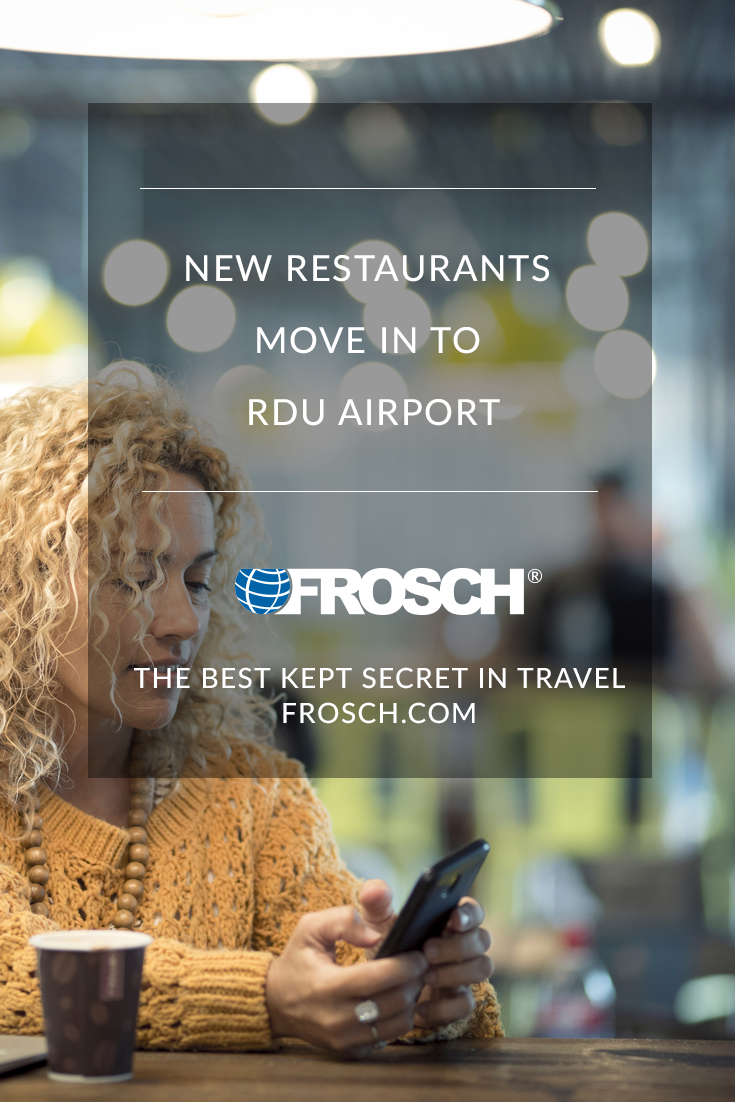 Blog Footer - New Restaurants Move in to RDU Airport