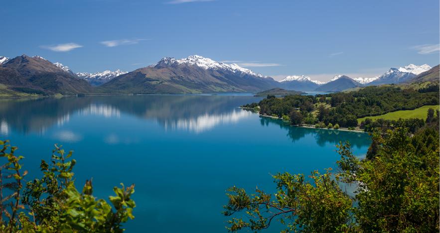 Blog Thumbnail - Lake Wakatipu