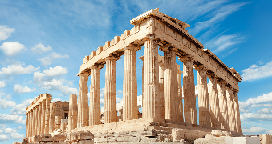 Blog Thumbnail - MSC Cruises in Athens and Turkey in 2021