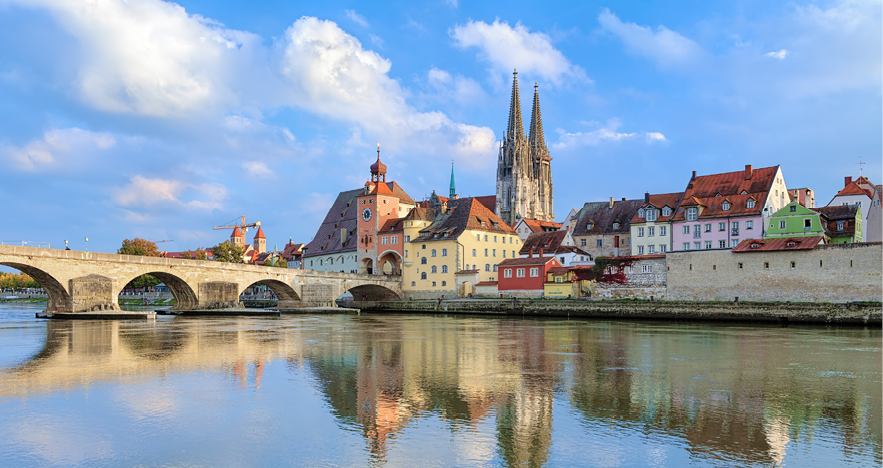 Blog Thumbnail - Regensburg 1