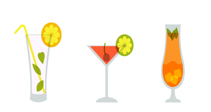 Blog Thumbnail - Cocktail Events WOrth Traveling For
