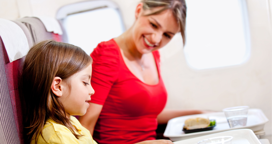 Blog Thumbnail - United Passengers Can Now Pre-select their In-Flight Meals