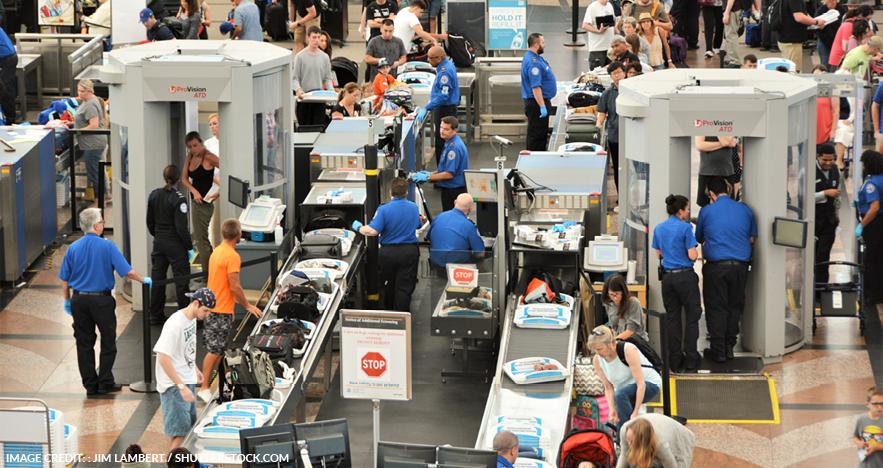 TSA Round-Up: What Goes Around, Comes Around