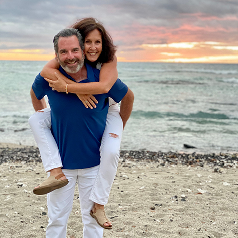 Hawaii Trip - Steve Orens